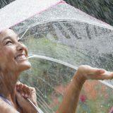 Hair Care Tips for Monsoon Season