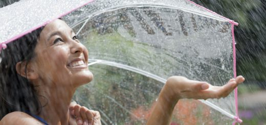 Hair Care Tips for Monsoon Season