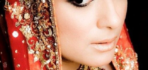 Indian Bridal Makeup Tips and Ideas