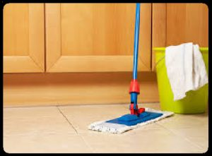 Quick Kitchen Cleaning Tips