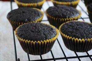 Chocolate Cupcake Recipe