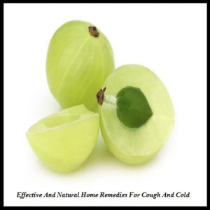 EffectHome Remedies For Cough And Cold