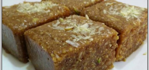 Best Gujarati Winter Special Recipes