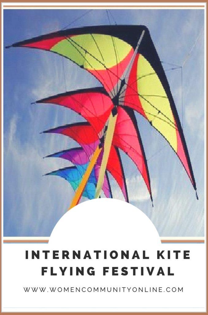 International Kite Flying Festival