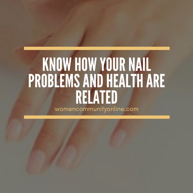 それは足指の爪に真菌を引き起こすので