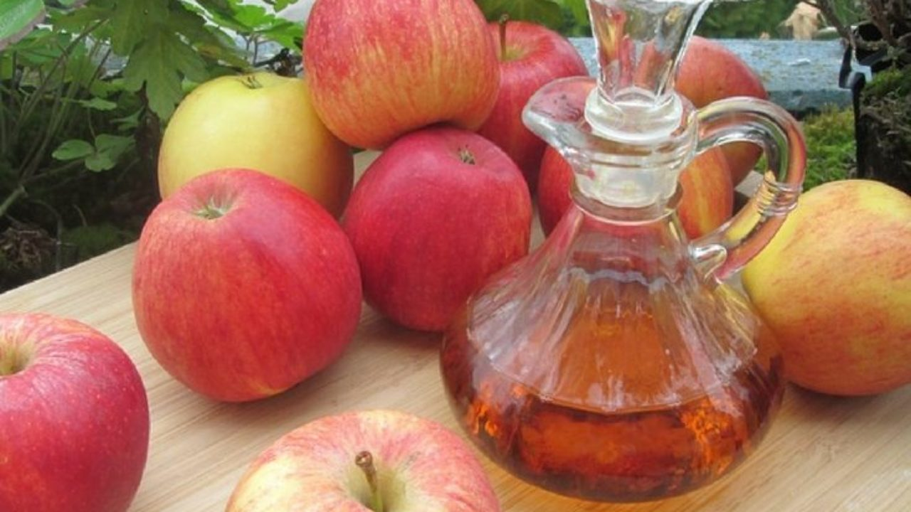Apple Cider Vinegar Benefits and Side Effects | Women Community Online