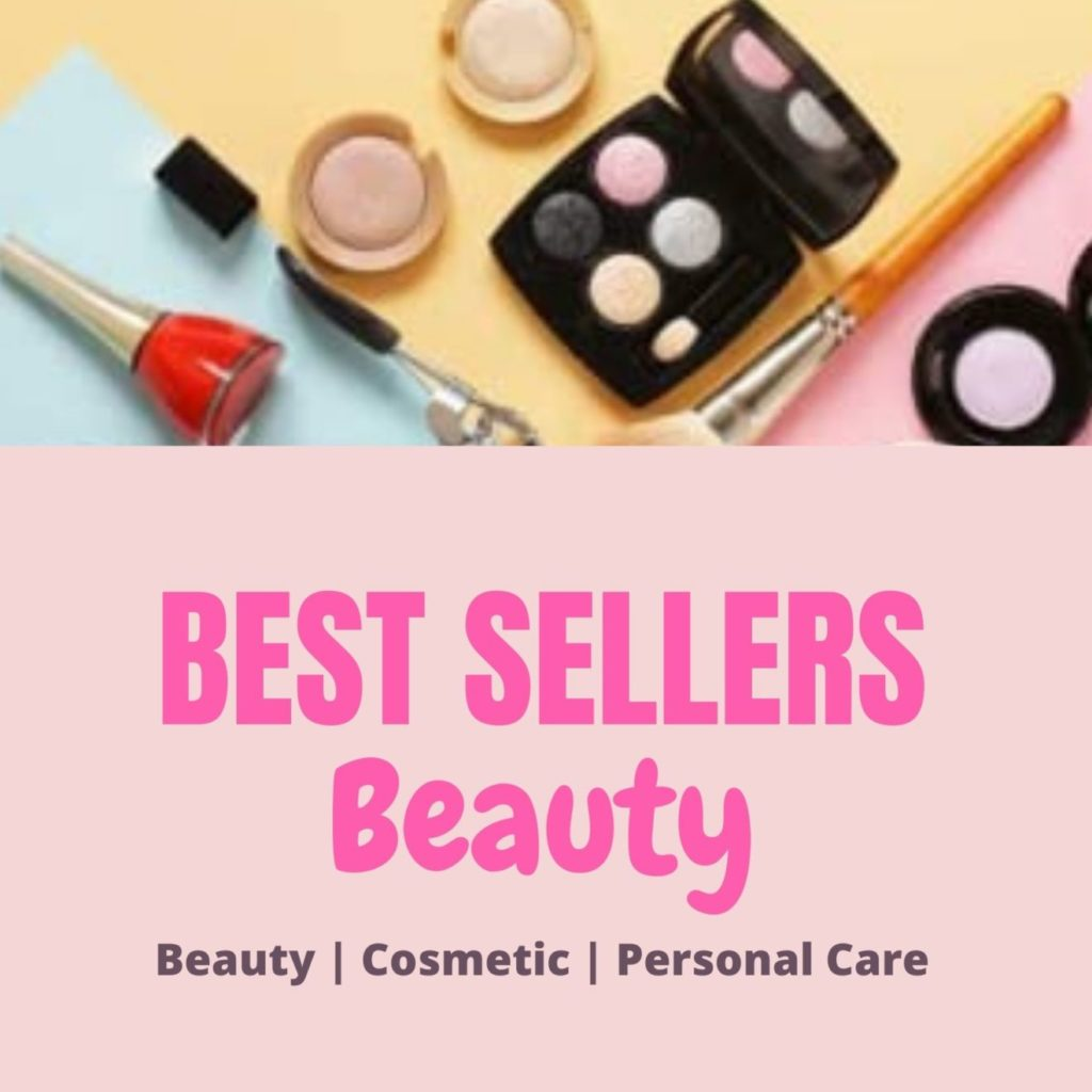 Bestsellers in Beauty